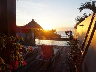 Asmara Villa, Nusa Lembongan