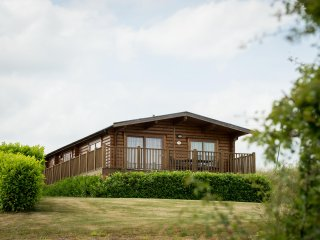 Rutland Lodges at Greetham Valley