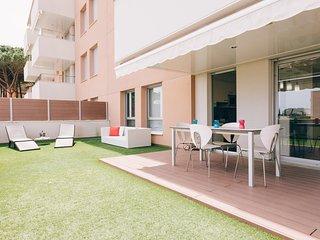 Apartamento Boadella