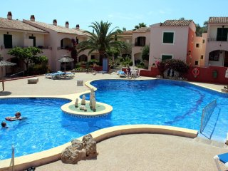 Great two bedroom apartment on Family complex, Santa Ponsa