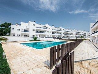 Cymbal Yellow Apartment, Tavira, Algarve