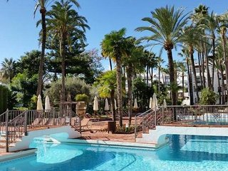 MARBELLA apartment available till 27 September and ...