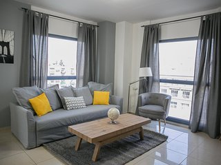 New luxury Appt in Jerusalem Center