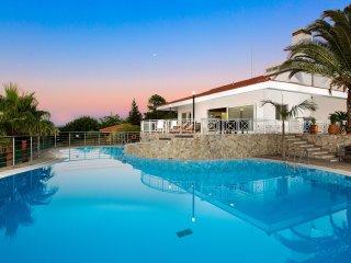 Giakoumakis Villa - A Peaceful Oasis!