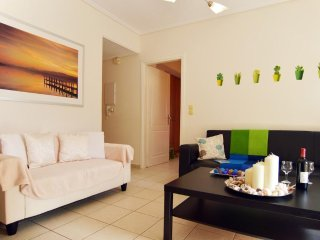 Alkyonis, furnished apartment
