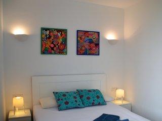 Apartamento 103 en Playa de las Cucharas