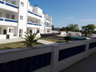 Cymbal Pink Apartment, Tavira, Algarve
