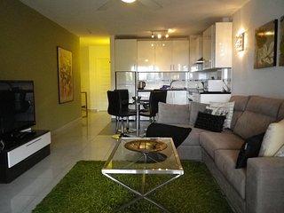 Apartment G at Paloma Beach, Los Cristianos