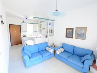 R79 Sunny Apartment with a large yard., Hanioti