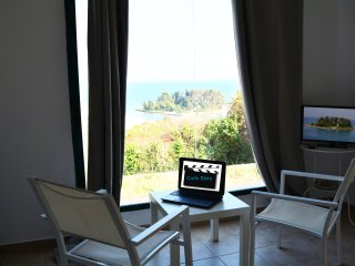 CORFU STORY breathtaking view house - The sequel!