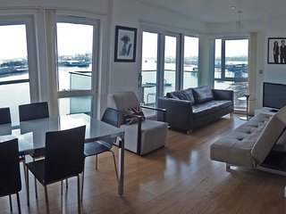 Riverfront 3 BR Apartment, O2,  Excel Ref:163