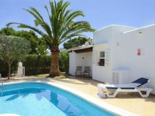 3 bedroom Villa in Cala d'Or, Balearic Islands, Spain : ref 5474066