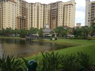 Bonnet Creek Resort at Disney World