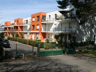 Apartment - 15 km from the beach, Auray
