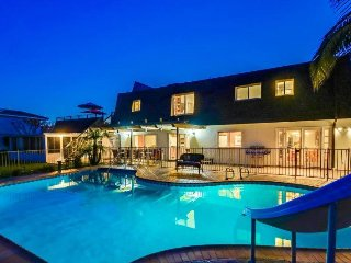 25% Off 7.9-14, La Jolla Luxury Home with Pool, Hot Tub, Rooftop Deck, Ocean