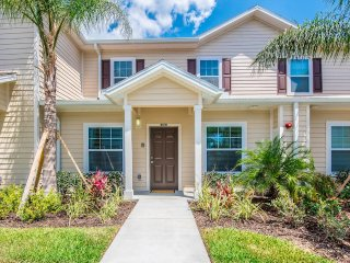 LACAYA VILLAGE RESORT 3Bed 2Bath townhouse 6 miles to Disney from $98/night