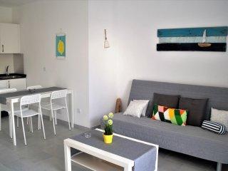 Apartamento 209 en Playa de las Cucharas