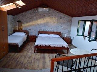 Mini Hotel Toni