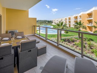 Luxury 1Bed apartment near Marina de Albufeira AP