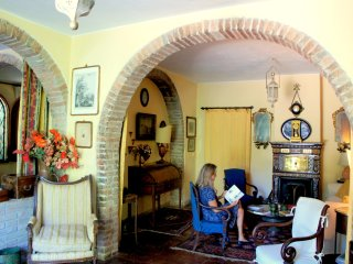 Charms appartment in Maremma, Istia d'Ombrone