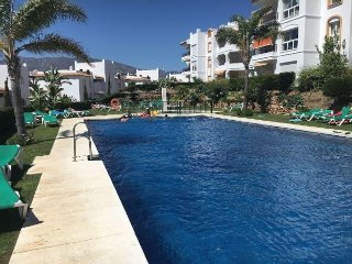 2 bed garden apartment near Fuengirola and the golf 35