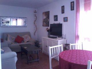 Bonito apartamento en entorno privilegiado con Aire Acondicionado y WIFI