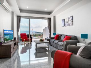 Golden breeze Samui.Delux 1 bedroom Apartment