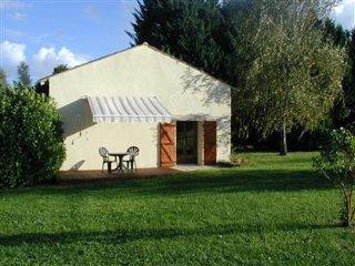 Le Puits - Nr. Cognac, Charente-Maritime, Sonnac