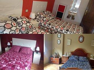 Casa Camelle 3 habitaciones