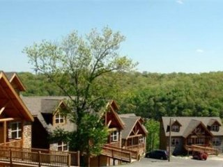 THE LODGES AT TABLE ROCK LAKE Branson, Missouri, Branson West