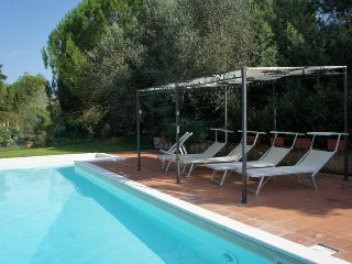 CHARM'S HOUSE IN MAREMMA WITH POOL