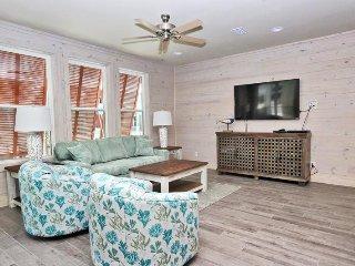 Romeo Beach #9, Costa del Golfo
