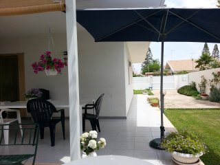 Lovely Villa in Casuzze for up to 9 ppl close to the beach and all facilities