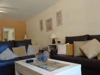 Precioso adosado 3 habitaciones con WIFI y acceso directo a la piscina, Costa Esuri