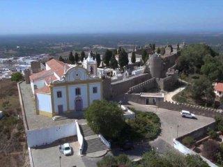 Granger Villa, Santiago do Cacem, Setubal