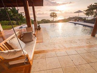 Casa De Los Suenos,- luxury Ocean View Villa