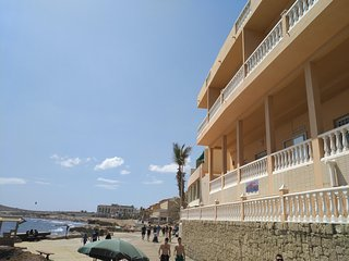 Apartamentos Rocamar, El Médano