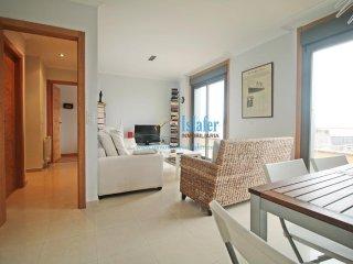 PA-0070, Apartamento de 1 dormitorio, vistas mar
