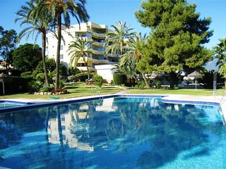 Super Apartment/10 Minutes/Puerto Banus/ Very conveniently Placed/Large Pool