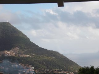 Sea and Mountains Maratea