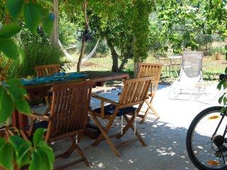 Hiking, Sailing and Cycling spot- family vacation, Lukoran