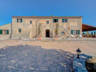 Finca de lujo reformada en Mallorca - 10 PAX