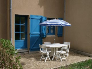 appartement de 46 m2 a Sainte-Marie de Campan