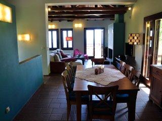 Long term rental  Villa House, Tsagkarada