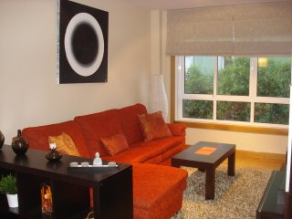 Moderno apartamento en Ares