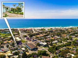Charming Coastal Retreat & Only Blocks to La Jolla Shores Beach