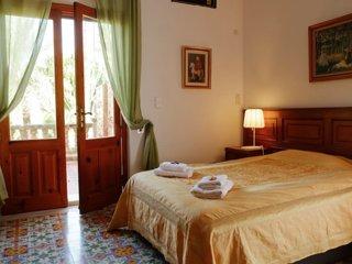Goya - Single bedroom