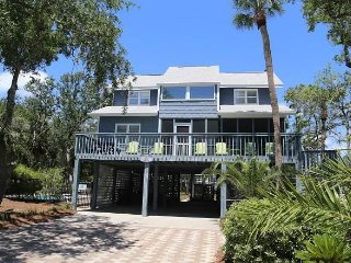 "202 Jungle Rd - ""Treasure Chest"", Isla de Edisto"