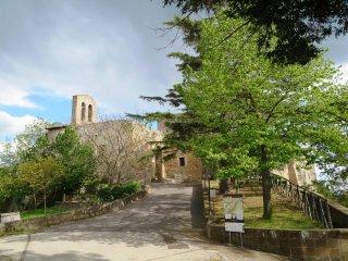 La Casa del Borgo di Pianiano