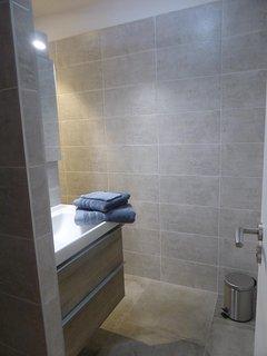 Salle d'eau_ Etage 1